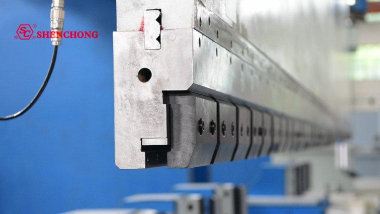 神冲数控折弯机剪板机,金属板材加工机械